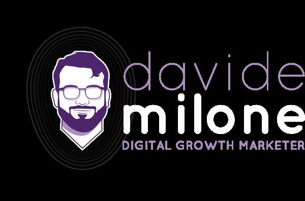 Davide Milone Logo